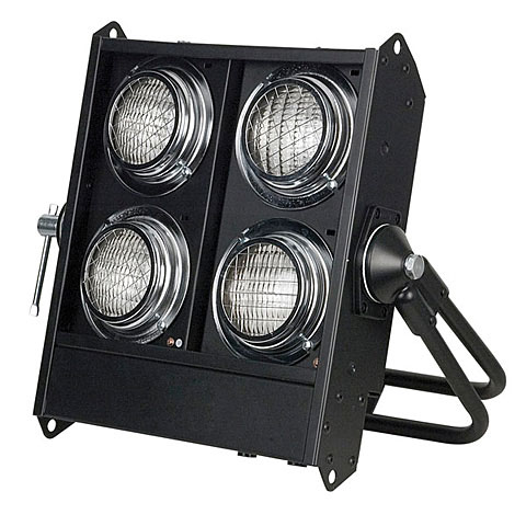 showtec stage blinder 4 dmx projecteur. Black Bedroom Furniture Sets. Home Design Ideas