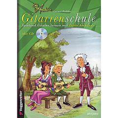 Voggenreiter Little Amadeus Gitarrenschule « Libros didácticos