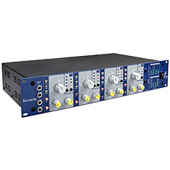 Focusrite ISA 428 MKII « Microfoon preamp