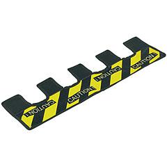 K&M 21402 Warning Strip