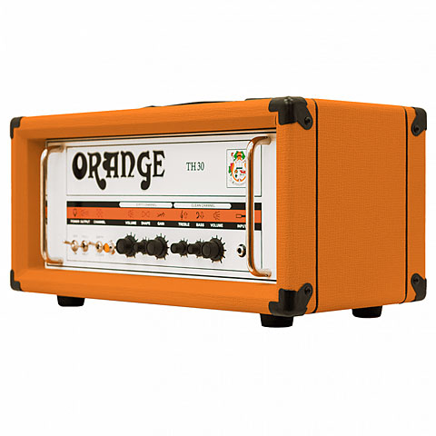 Cabezal guitarra Orange Thunder TH30H