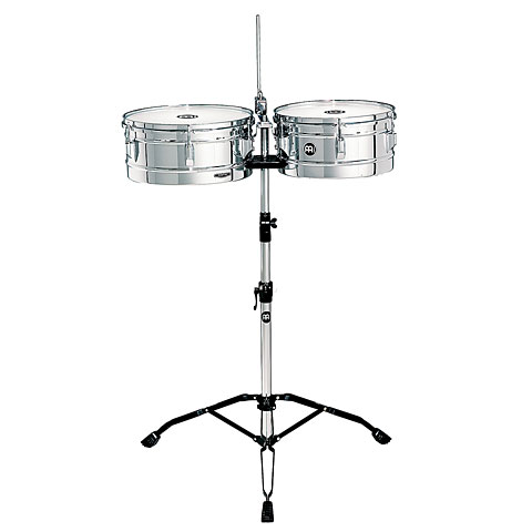 Timbales Meinl Headliner HT1314CH