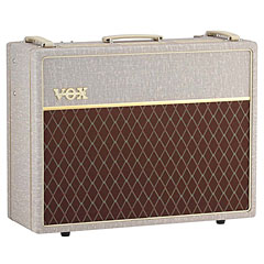 VOX AC30HW2X Hand-Wired « Ampli guitare, combo