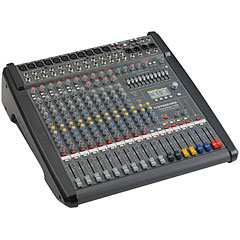 Dynacord PowerMate 1000-3 « Power-mixeur