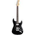 Electric Guitar Fender Blacktop Stratocaster RW BLK