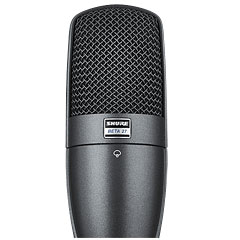 Shure Beta 27 « Microphone