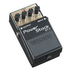 Boss ST-2 Power Stack « Pedal guitarra eléctrica