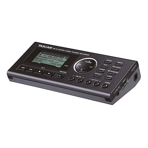 MP3-Player Tascam GB-10