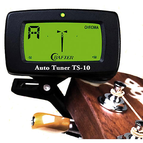 Tuner Crafter TS-10