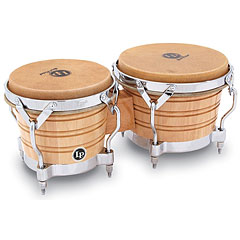 Latin Percussion Generation III LP201A-3 « Bongos