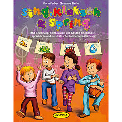 Ökotopia Sing, klatsch & spring (Buch) « Childs Book