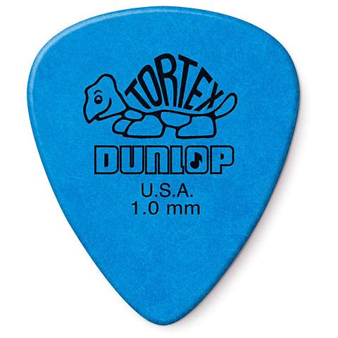 Púa Dunlop Tortex Standard 1,00 mm (72 pcs)