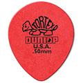 Dunlop Tortex TearDrop 0,50mm (72Stck) « Plektrum