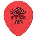 Pick Dunlop Tortex TearDrop 0,50mm (72Stck)