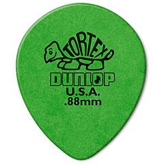 Dunlop Tortex TearDrop 0,88mm (72Stck) « Púa
