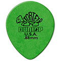 Púa Dunlop Tortex Teardrop (0,88 mm / 72 pcs)