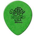 Plektrum Dunlop Tortex TearDrop 0,88mm (72Stck)