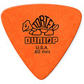 Plektrum Dunlop Tortex Triangle 0,60mm (72Stck)