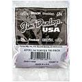 Púa Dunlop Tortex Triangle 1,14 mm (72 pcs)