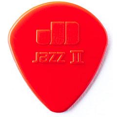 Dunlop Nylon Jazz II Red 1,18 mm (24 pcs)