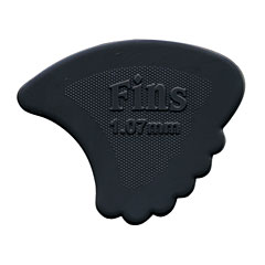 Dunlop Nylon Fin (1,07 mm / 72 pcs) « Plektrum