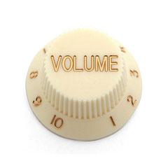 Göldo KBSVA Strat-Style « Botón potenciómetro