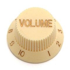 Göldo KBSVK Strat-Style « Botón potenciómetro