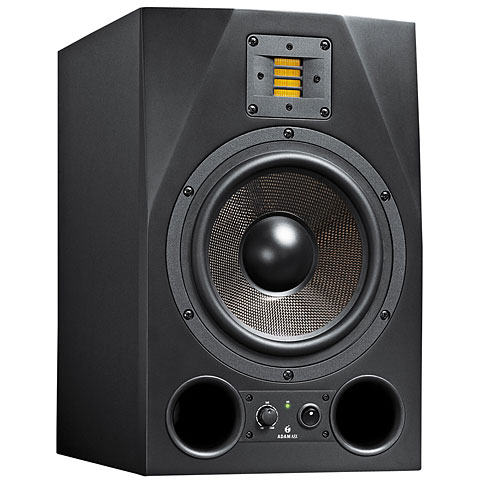 Enceintes actives Adam Audio A8X