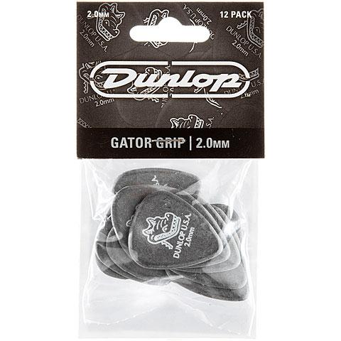 Dunlop Gator Grip 2,00mm (12Stck)