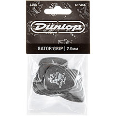 Dunlop Gator Grip 2,00 mm (12 pcs) « Plectrum