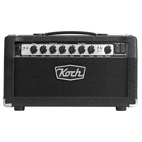 Cabezal guitarra Koch Amps Studiotone XL