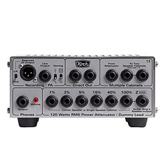 Koch Amps Loadbox LB120-II/8 « Little Helper