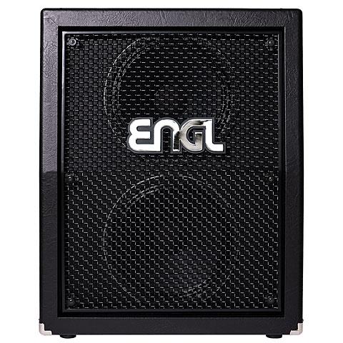 Box E-Gitarre Engl E212VB Pro Vintage 30 Black vertikal