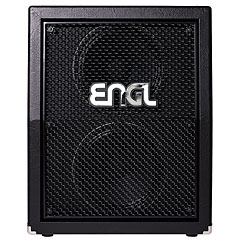 Engl E212V-B Pro Black vertikal « Box E-Gitarre