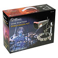 Latin Percussion 008-MP Mike Portnoy Percussion Kit « Set di percussione