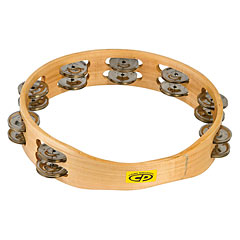 Latin Percussion CP CP390 Wood Headless Tambourine