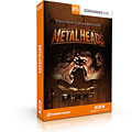 Synthétiseurs virtuels Toontrack Metalheads EZX