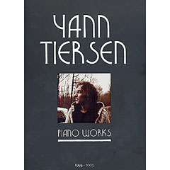 Music Sales Yann Tiersen - Piano Works « Cancionero