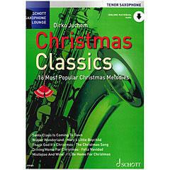 Schott Saxophone Lounge - Christmas Classics « Bladmuziek