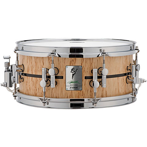 Snare drum Sonor Benny Greb Signature Snare Drum