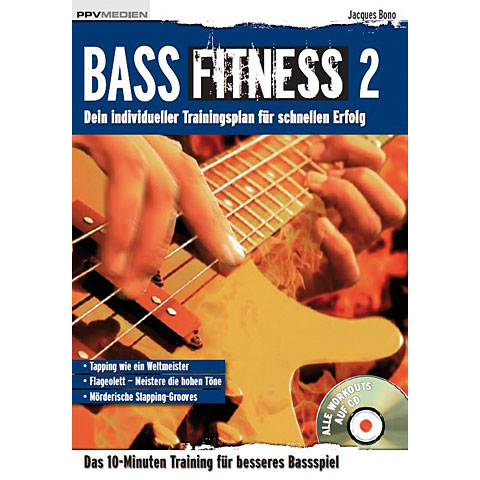 PPVMedien Bass Fitness 2