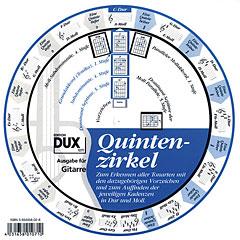 Dux Quintenzirkel « Musiktheorie