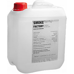 Smoke Factory Fast Fog Fluid 5L « Fluid