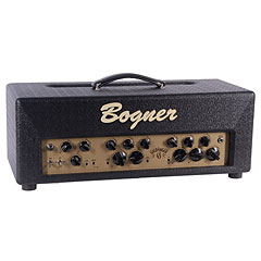 Bogner Goldfinger 45 « Guitar Amp Head