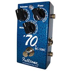 Fulltone '70 Pedal BC-108C « Effektgerät E-Gitarre