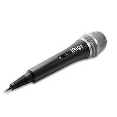 IK-Multimedia iRig Mic « Micrófono