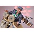 Bongo Latin Percussion Galaxy LP793X-C Giovanni