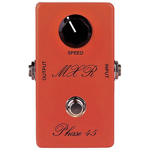 Effektgerät E-Gitarre MXR CSP-105 Vintage Phase 45