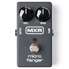 MXR M152 Micro Flanger « Effektgerät E-Gitarre