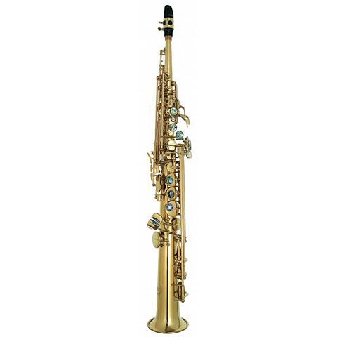 Sopransaxophon Expression S-120 PRO